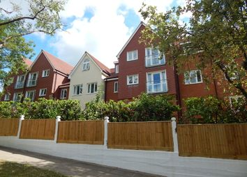 Thumbnail 1 bedroom property for sale in Carmarthen Avenue, Drayton, Portsmouth