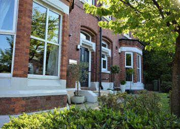 Thumbnail 2 bed flat for sale in 186-188 Mottram Road, Godley, Hyde