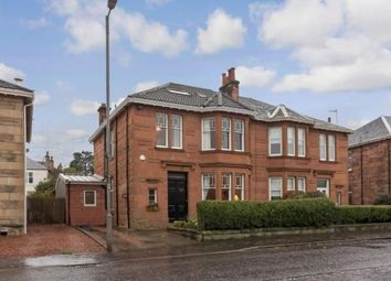 Thumbnail 4 bedroom semi-detached house for sale in Blairbeth Road, Rutherglen, Glasgow, South Lanarkshire