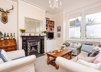 Thumbnail 2 bed maisonette for sale in Bickersteth Road, London