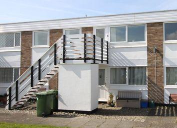 Thumbnail 2 bed flat for sale in Llewelyn Road, Tywyn Gwynedd