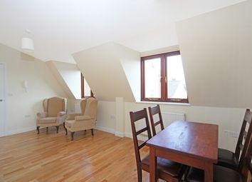 Thumbnail 2 bed flat to rent in Prince Of Wales Terrace, Chiswick