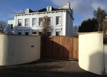 Thumbnail 1 bed flat to rent in Hales Road, Cheltenham
