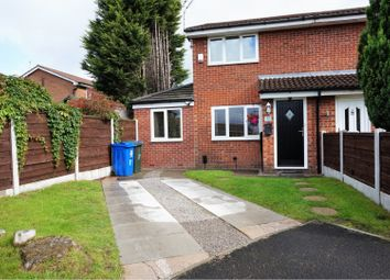 3 bed semi-detached house for sale in Thornbush Way, Rochdale OL16