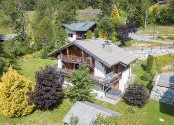 Thumbnail Chalet for sale in Route Des Metrallins, Haute-Savoie, Rhône-Alpes, France