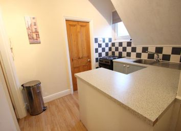 Thumbnail 2 bedroom flat to rent in Buckland Road, Maidstone, Kent