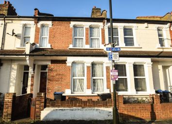 Thumbnail 2 bed terraced house to rent in Laburnum Road, London