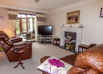 Thumbnail 3 bed bungalow for sale in Foxley Close, Killingworth, Newcastle Upon Tyne