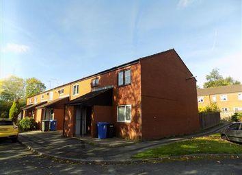 Thumbnail 2 bed flat to rent in Seven Acres, Bamber Bridge, Preston