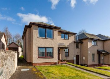 Thumbnail 2 bedroom flat for sale in 1 Manse Court, Kirk Wynd, Blairgowrie