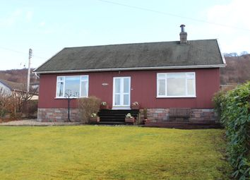 Thumbnail 3 bed bungalow for sale in Shore Road, Strachur