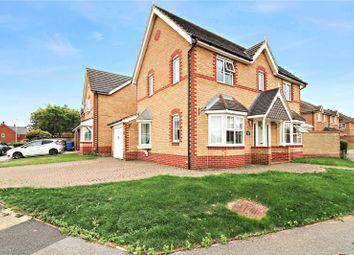 Littlefield Road, Rainham, Kent ME8. 4 bed detached house for sale