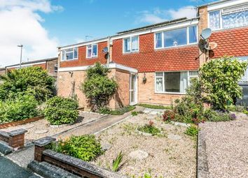 Thumbnail 3 bed terraced house for sale in Foxglove Close, Langney, Eastbourne, .