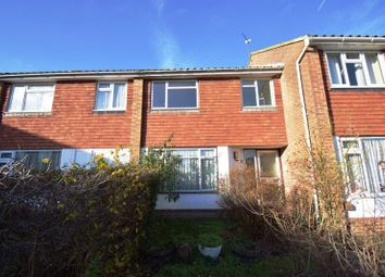 Thumbnail 3 bed terraced house for sale in Trenches Road, Crowborough