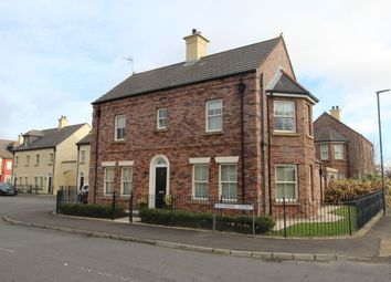 Thumbnail 4 bed detached house for sale in Avonmore Court, Donaghadee