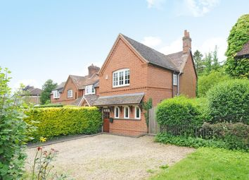 Thumbnail 3 bed semi-detached house to rent in Rosemary Cottages, Burcot, Abingdon