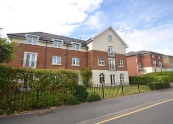 Thumbnail 1 bed flat for sale in Gordon Road, Camberley, Surrey