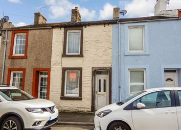 Thumbnail 2 bedroom terraced house for sale in 39 Birks Road, Cleator Moor, Cumbria