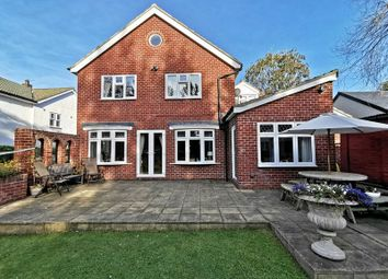 Thumbnail 5 bedroom detached house for sale in Western Way, Ponteland, Newcastle Upon Tyne