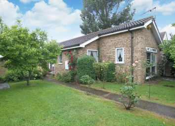 Thumbnail 2 bedroom detached bungalow for sale in Douglas Avenue, Whitstable