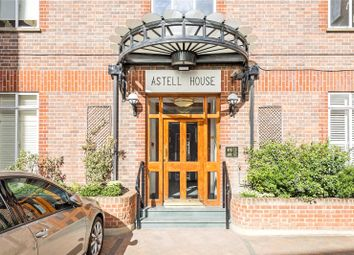Thumbnail 4 bed flat for sale in Astell House, Astell Street, London