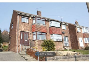 3 bed semi-detached house to rent in Beacon Road, Sheffield S9