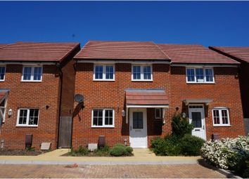 Thumbnail 3 bed semi-detached house for sale in Windrush Close, Havant