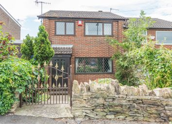 Thumbnail 3 bed semi-detached house for sale in Myrtle Road, Sheffield