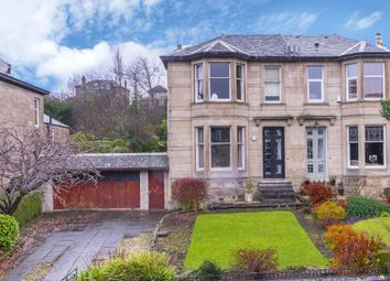 Thumbnail 4 bed semi-detached house for sale in 98 Brownside Road, Cambuslang, Glasgow
