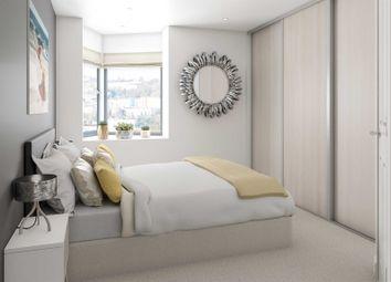 Thumbnail 2 bed flat for sale in Stillhouse Lane, Bedminster, Bristol