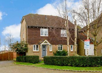 Thumbnail 2 bed semi-detached house to rent in Bradbridge Green, Singleton, Ashford