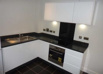 Thumbnail 3 bed flat to rent in Colindale Avenue, Edgware
