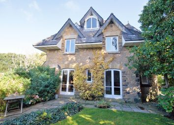 Thumbnail 4 bed detached house for sale in Ingestre Road, Prenton