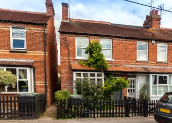 Thumbnail 3 bed end terrace house for sale in Newtown Road, Marlow, Buckinghamshire