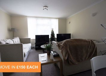 Thumbnail 2 bed flat to rent in Lake Road North, Heath, Cardiff