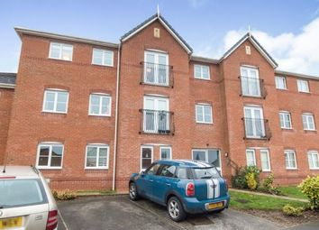 Thumbnail 1 bedroom flat for sale in Pendinas, Wrexham, Wrecsam