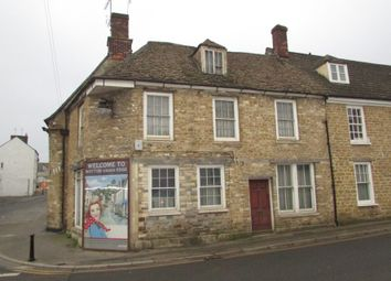 Thumbnail 3 bedroom terraced house for sale in 2 Old Town, Wotton-Under-Edge, Gloucestershire