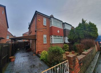 Thumbnail 2 bed semi-detached house for sale in Morwick Place, Newcastle Upon Tyne