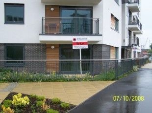 Thumbnail 3 bed flat to rent in Chantry Road, Chapel, Southampton
