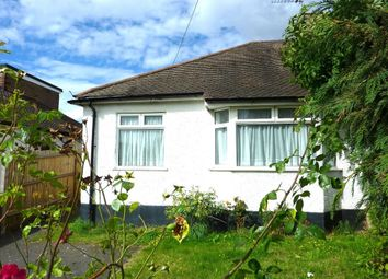 Thumbnail 2 bed bungalow to rent in Edmunds Avenue, Orpington