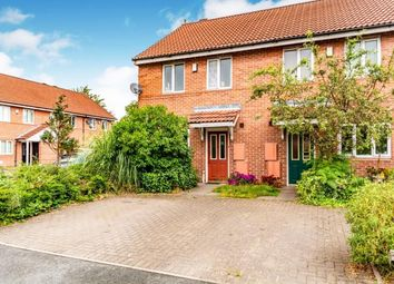 Thumbnail 3 bed end terrace house for sale in Christopher's Close, Manchester, Greater Manchester, Uk