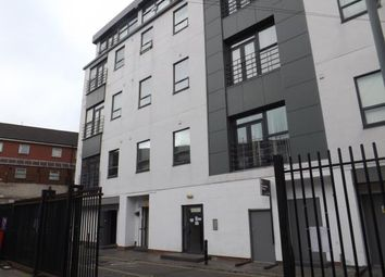 Thumbnail 2 bedroom flat for sale in Riding Street, Liverpool, Merseyside