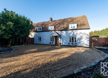 3 bed semi-detached house for sale in Ardleigh, Colchester, Essex CO7