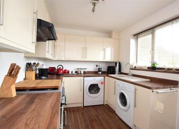 Thumbnail 2 bed end terrace house for sale in Teg Close, Portslade, Brighton, East Sussex