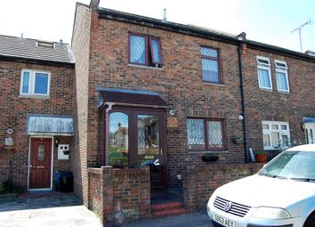 Thumbnail 4 bedroom terraced house for sale in Bowland Road, Woodford Green