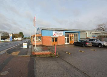 Thumbnail Light industrial to let in Unit 3, Brunel Drive, Newark Industrial Estate, Newark, Nottinghamshire