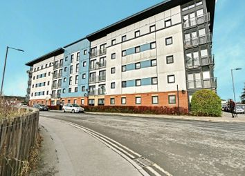 2 bed flat for sale in Spring Street, Hull, East Yorkshire HU2