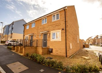 3 bed semi-detached house for sale in Newlands Lane, Lyde Green, Bristol BS16