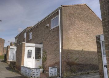 Thumbnail 3 bed semi-detached house for sale in Fenton Walk, Newcastle Upon Tyne