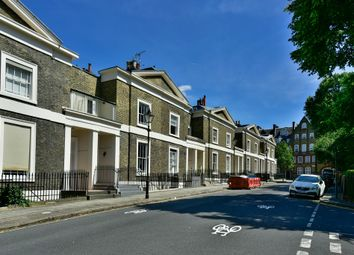 Thumbnail 4 bedroom terraced house to rent in Lloyd Square, London